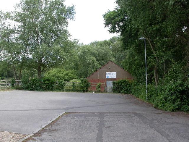 Colehill, Scouts & Guides HQ