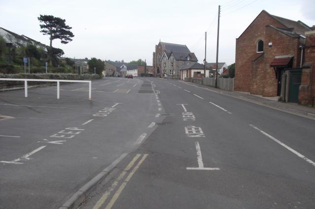 Harbour Road