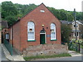 SU8599 : Former Methodist Chapel, Bryant's Bottom by David Hillas