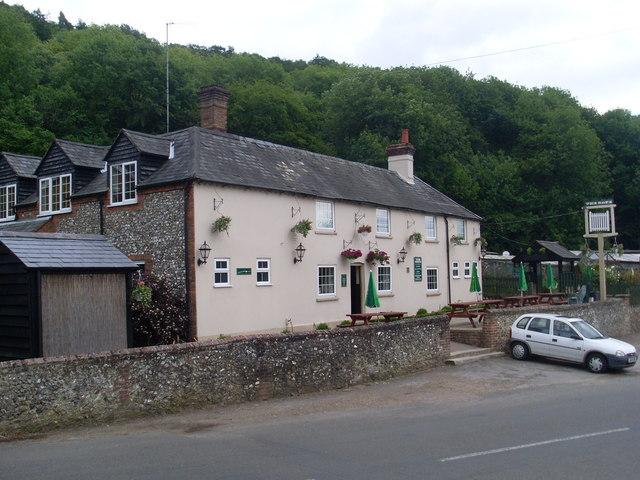 The Gate Inn, Bryant's Bottom