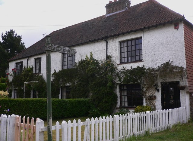 Cottages at Blendworth