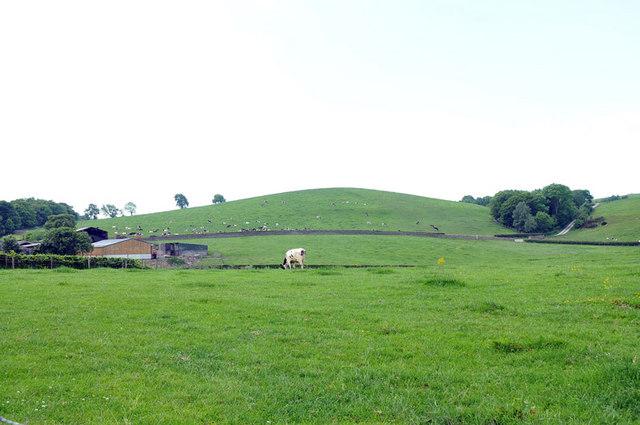 High Snab Farm
