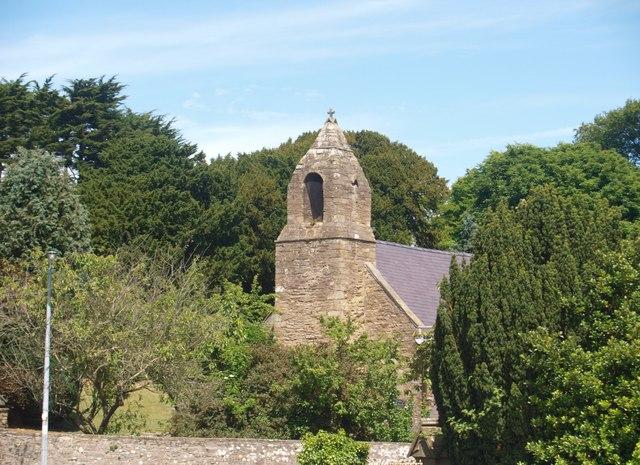 Eglwys y Plwyf Llanasa / Llanasa Parish Church