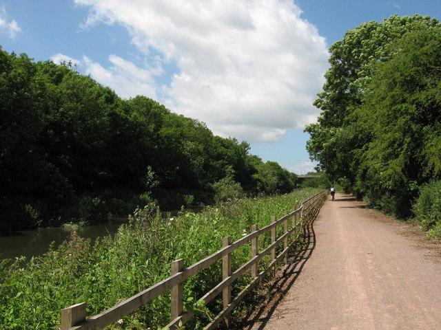 Ely Trail, Cardiff