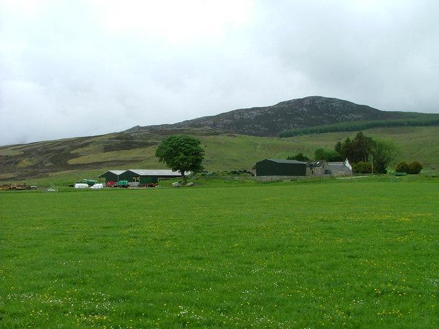 Milton Farm