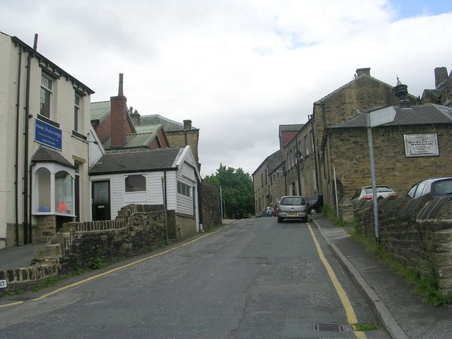 Concord Street - Southgate