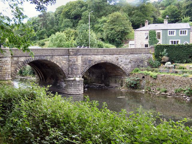 Whalley Bridge