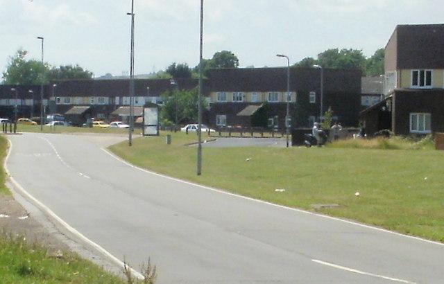 Duffryn Drive, Newport
