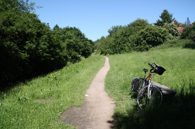 Trans-Pennine Trail