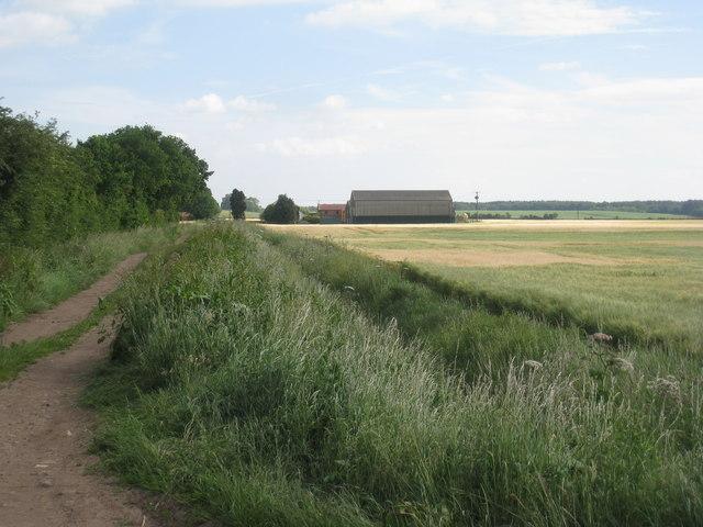 Moss Farm