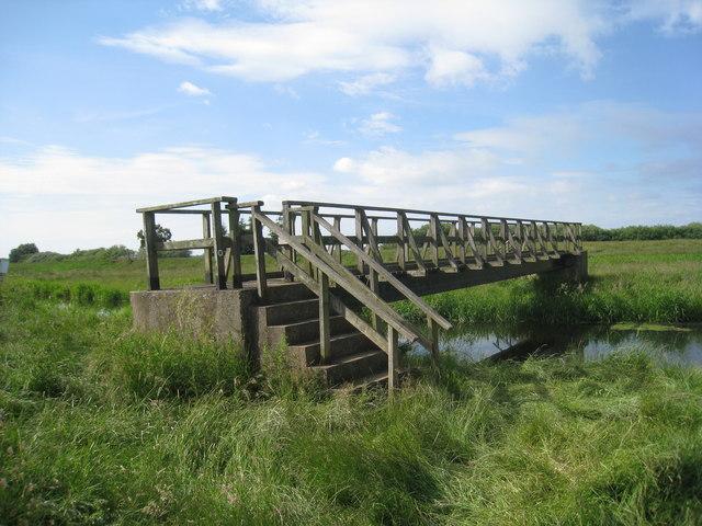 Beggars Hill Bridge