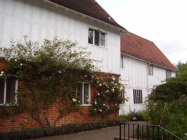 Lavenham Old Hall