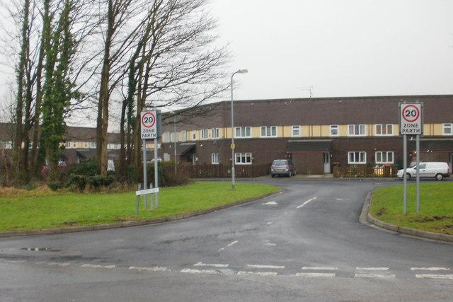 Chaffinch Way, Duffryn, Newport