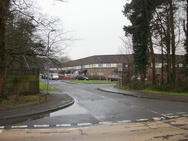 Partridge Way, Duffryn, Newport
