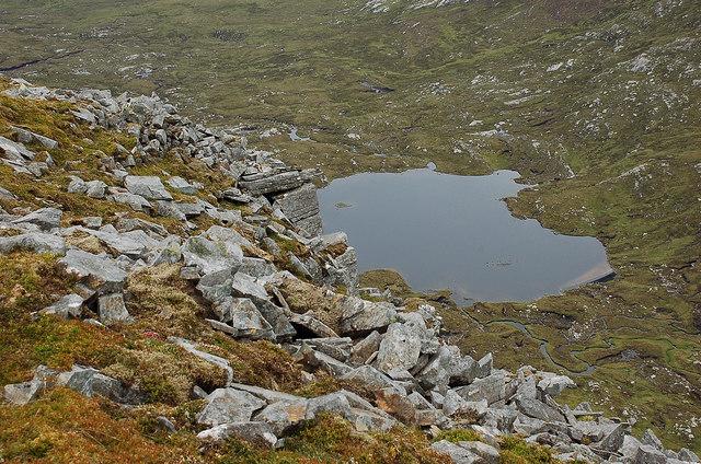 Lochan Coire Mhic Dhugaill