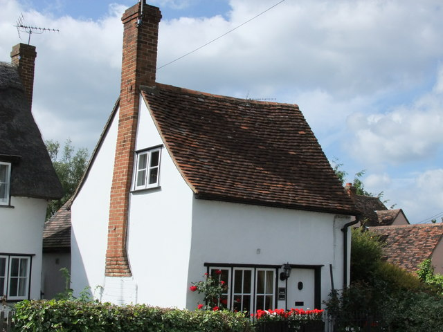 The old fire station, Finchingfield
