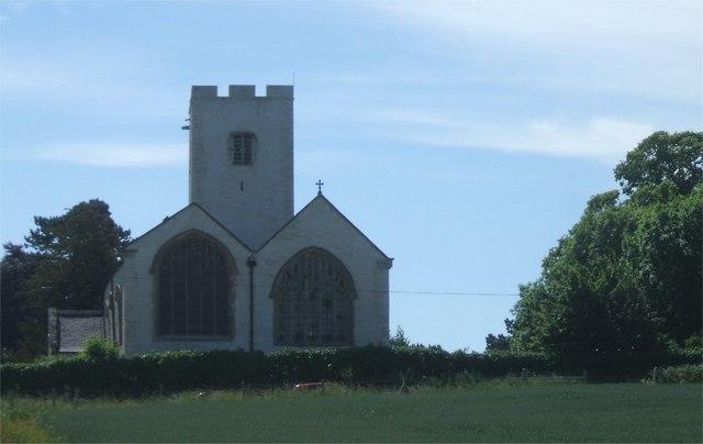 St. Marcella's Church, Denbigh