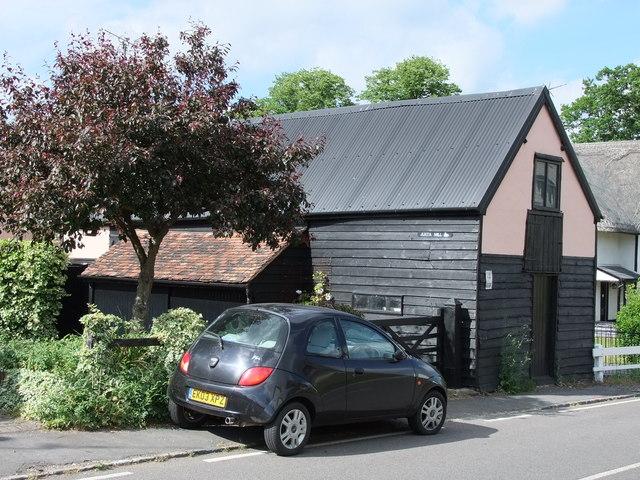 Juxta Mill, Finchingfield