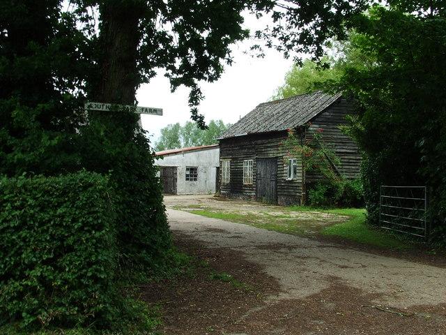 Southolt Park Farm