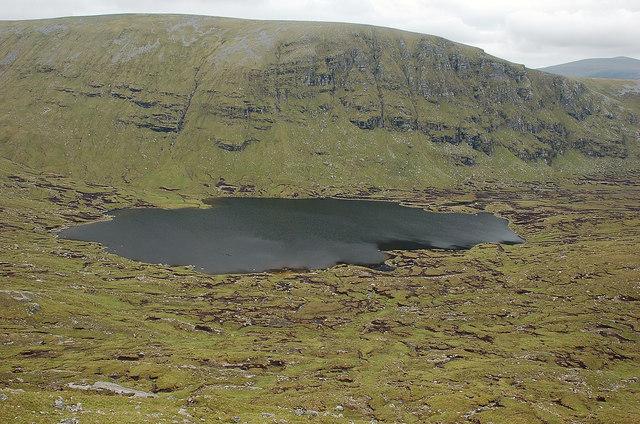 Loch Ulbhach Coire