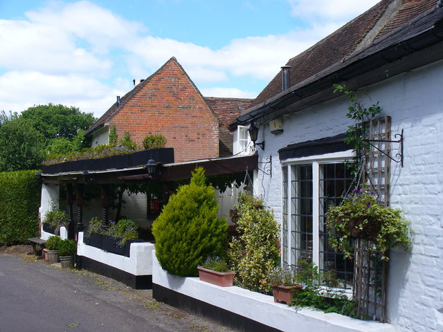 Well, The Chequers