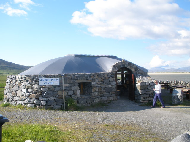 MacGillivray Centre Taobh Tuath