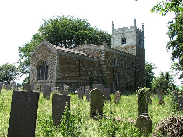 Sproxton: St Bartholomew