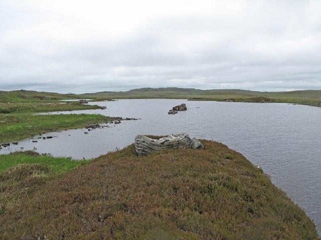 Na Caol Lochan