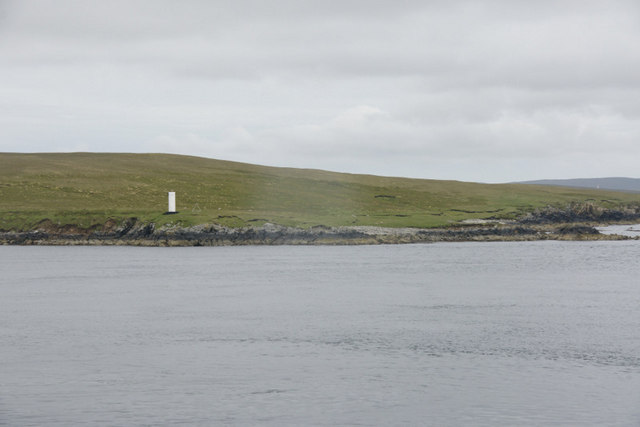 Mio Ness lighthouse