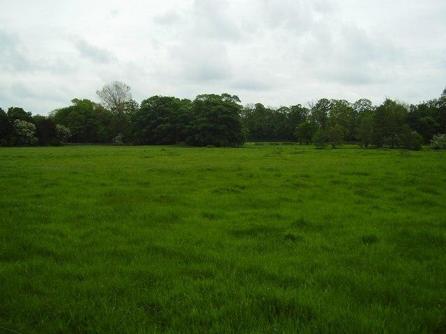 Oldcotes Roman Villa Site