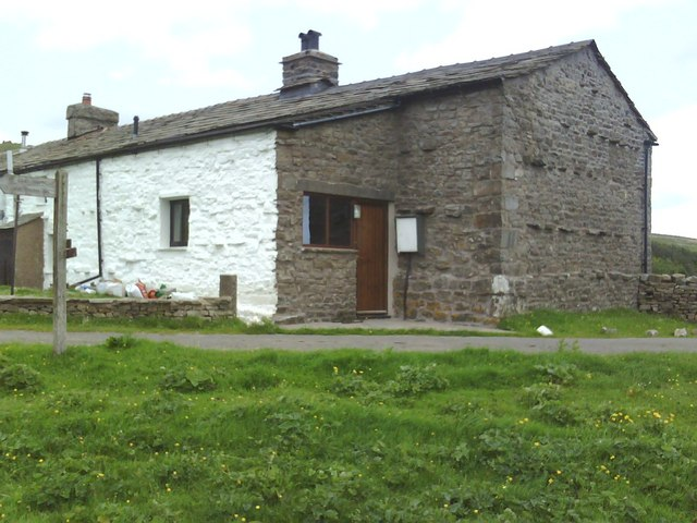 Cottages at Moor Rigg