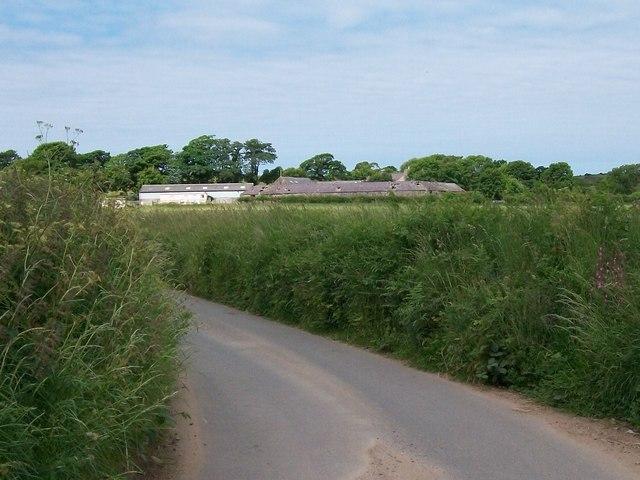 Gellidara Farm