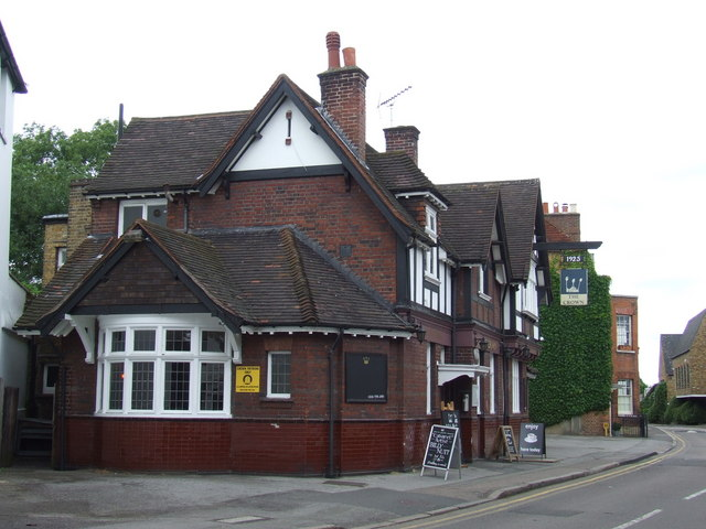 The Crown, Thames Ditton