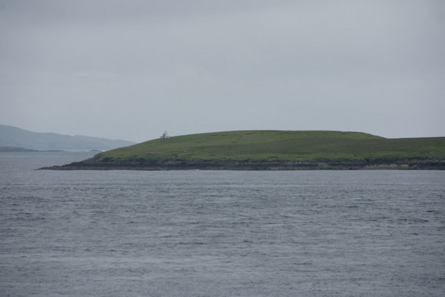Brother Isle, Yell Sound