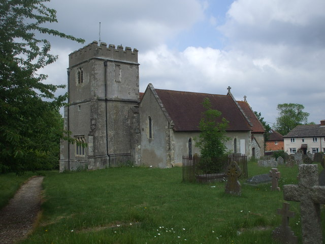 St Mary's Church, East Ilsley