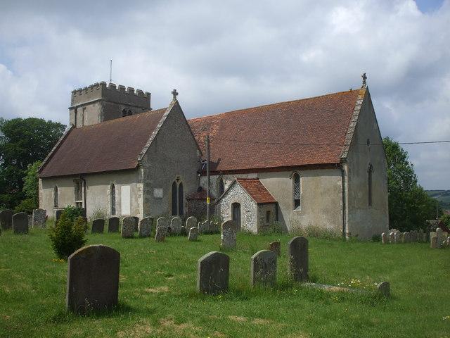 St Mary's Church, East Ilsley