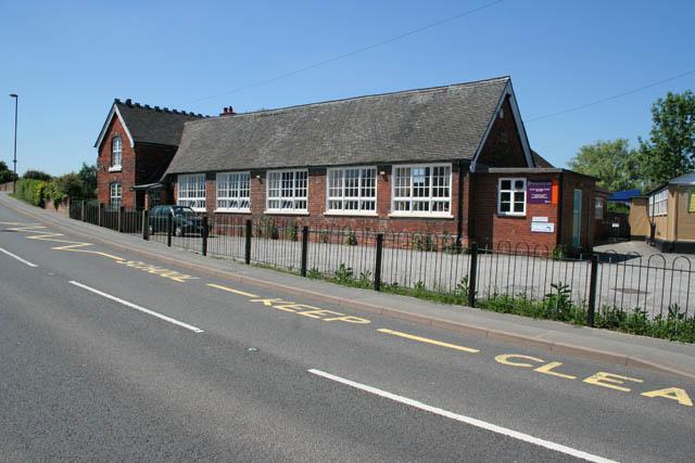 Willington Old School Community Centre
