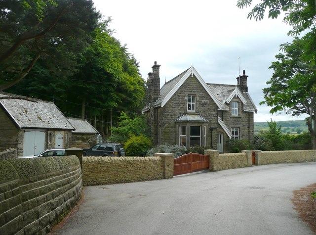 Swinsty Cottage, Norwood