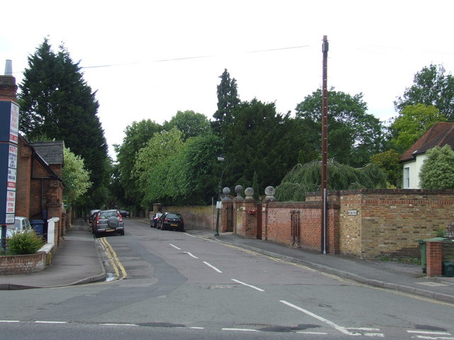 Matham Road, East Molesey