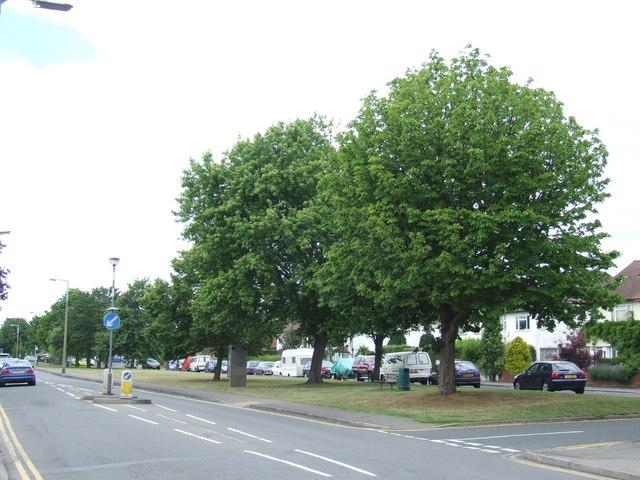 Walton Road, East Molesey