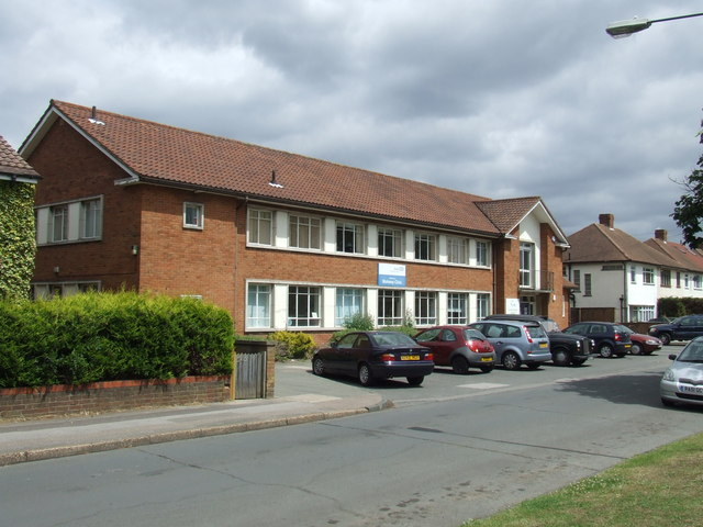 Molesey Clinic, East Molesey