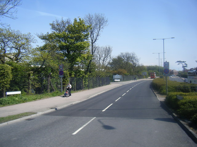 Honeywood Road