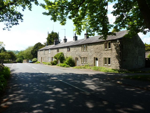 Nos5 to 13 Gisburn Road, Bolton-by-Bowland