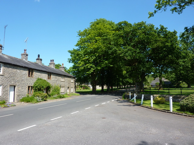 Gisburn Road, Bolton-by-Bowland