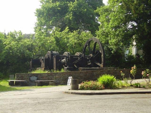Abbeydale Tilt Hammers