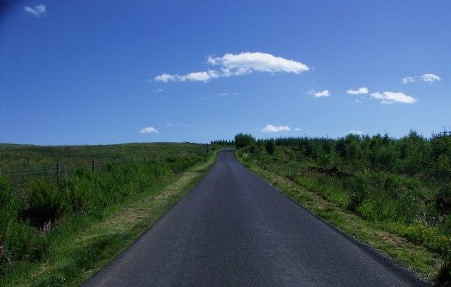 Tak Ma Up Road
