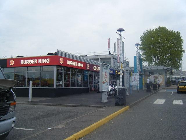 Watford Gap Services (Northbound)