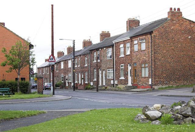 Broomside Lane, Durham