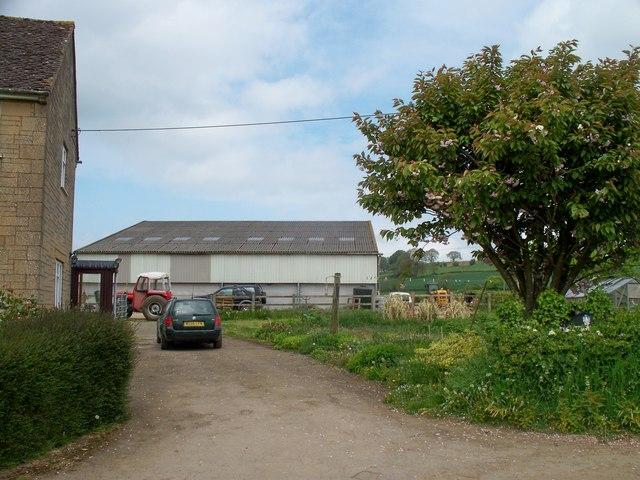 Oakham Farm