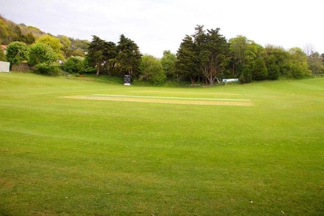 Ventnor Cricket Ground
